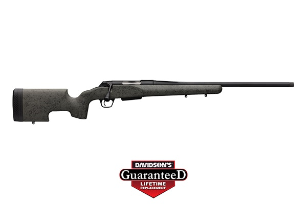 WINCHESTER XPR Renegade Long Range Suppressor Ready