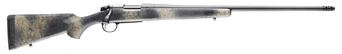 Bergara Rifles B-14 Ridge Wilderness
