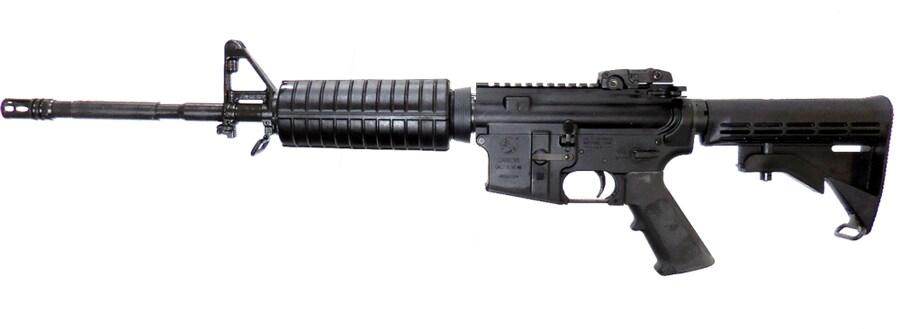 COLT M4 Carbine - CR6920