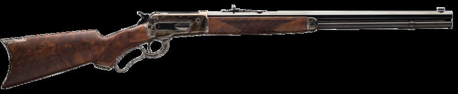 Winchester Model 1886 Deluxe