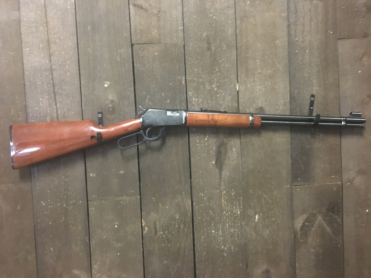 WINCHESTER 9422 XTR 22LR Made in 1979