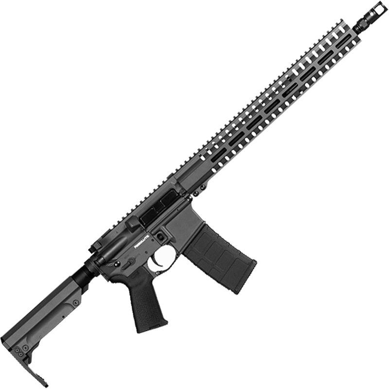 CMMG Resolute 300 Mk4 - 55AC758-SG