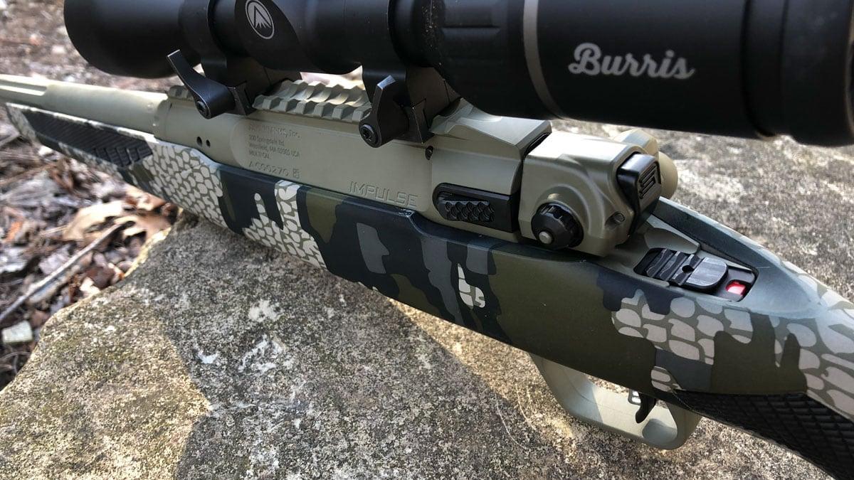 Savage Impulse Big Game Rifle