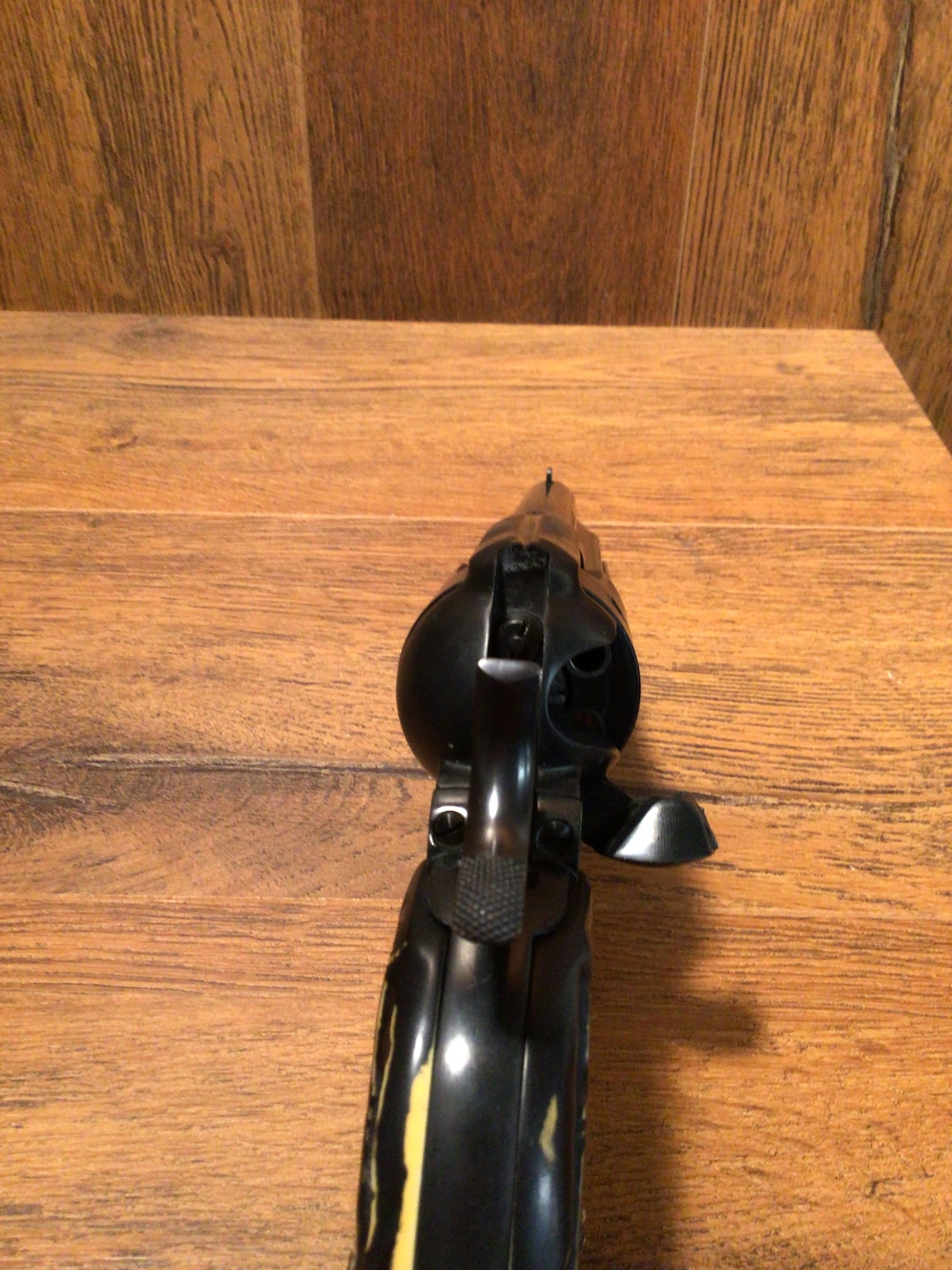 HAWES FIREARMS western sixshooter
