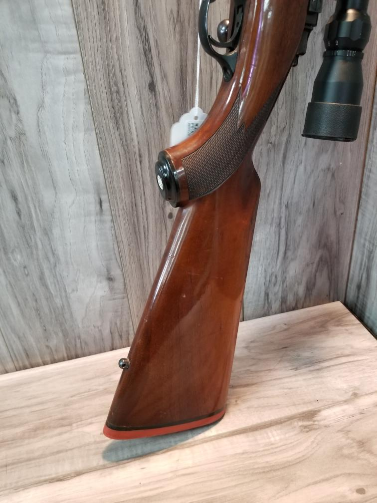 RUGER m-77