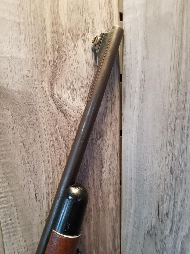 GOLDEN STATE ARMS CORP. sante fe jungle carbine mk1