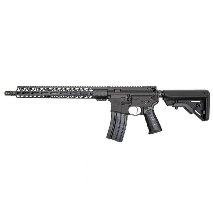 BATTLE ARMS DEVELOPMENT, INC. Forged WORKHORSE AR15 Rifle