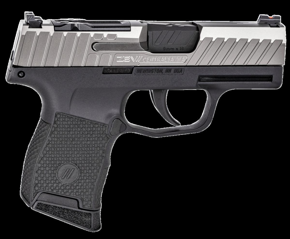 ZEV Z365 Micro Compact Gun Mod