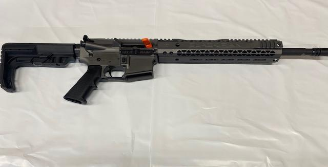BLACK RAIN ORDNANCE SPEC-15 BROCSSPEC15TUNG