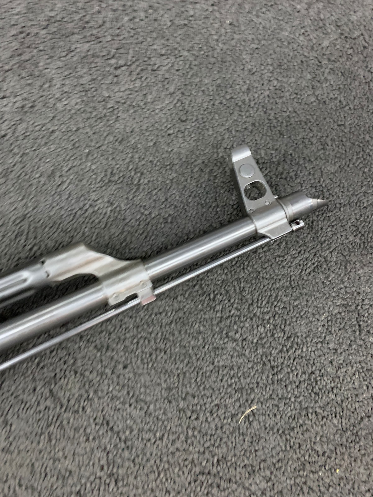 PIONEER ARMS AK AK-47 Sporter