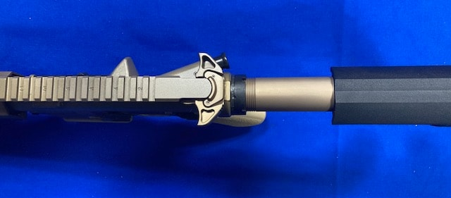 GEISSELE AUTOMATICS SD-556