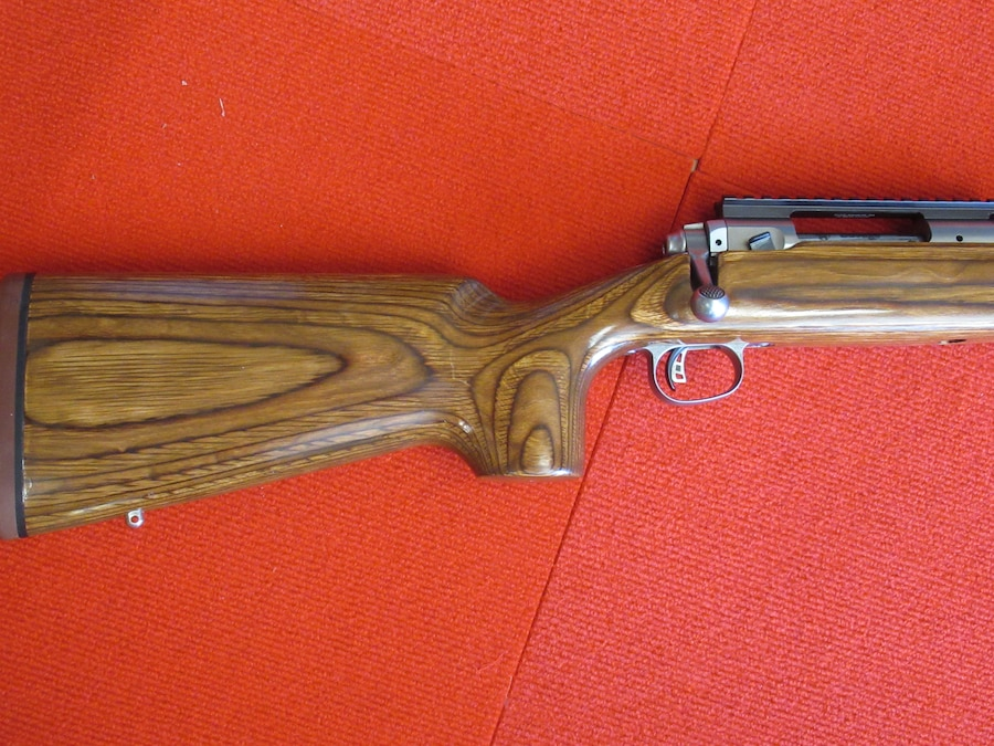 SAVAGE Model 12