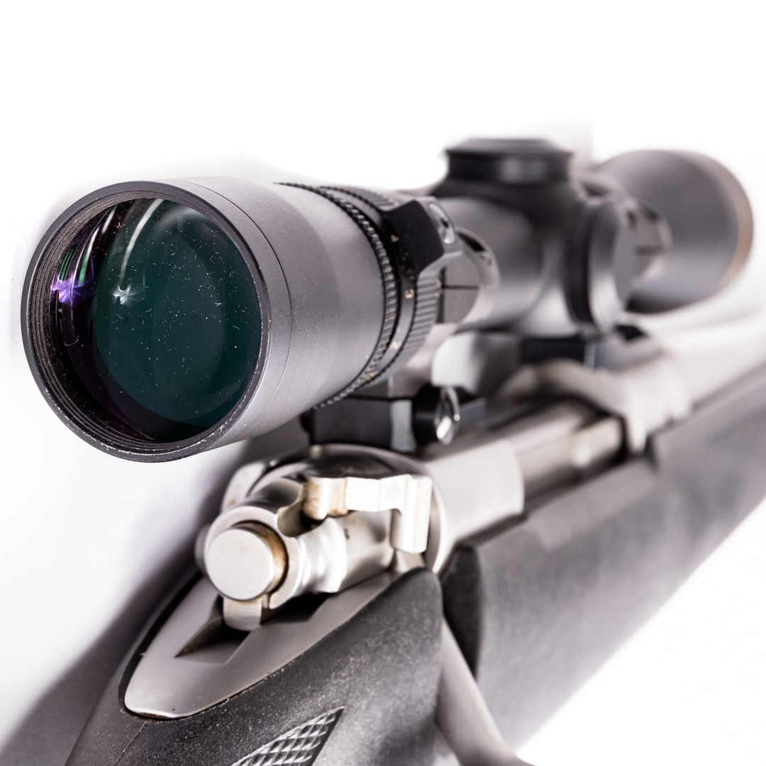 WINCHESTER 70 CLASSIC STAINLESS