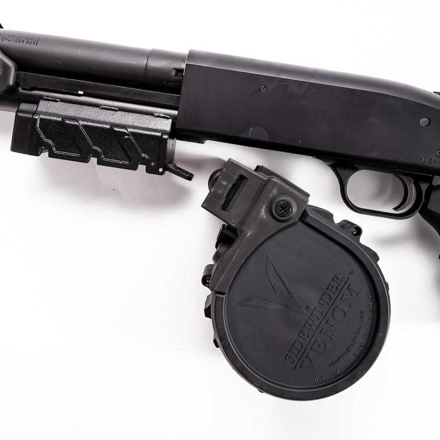 MOSSBERG M500A TACTICAL CRUISER