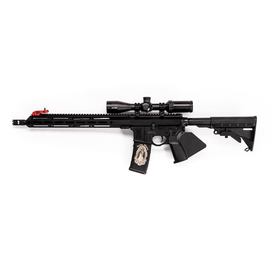 SPIKE'S TACTICAL ST-15