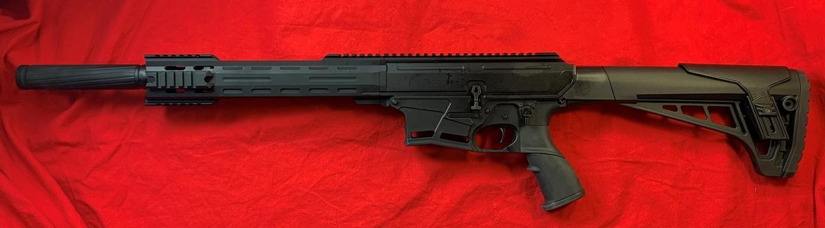 G FORCE ARMS CITAR12