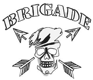 BRIGADE MFG. A0911633 BM-9 9mm