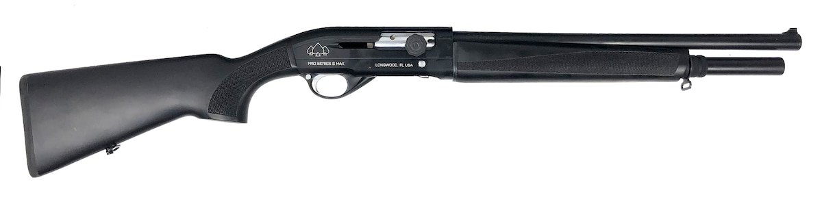 BLACK ACES TACTICAL Pro Series S Max - SMAX