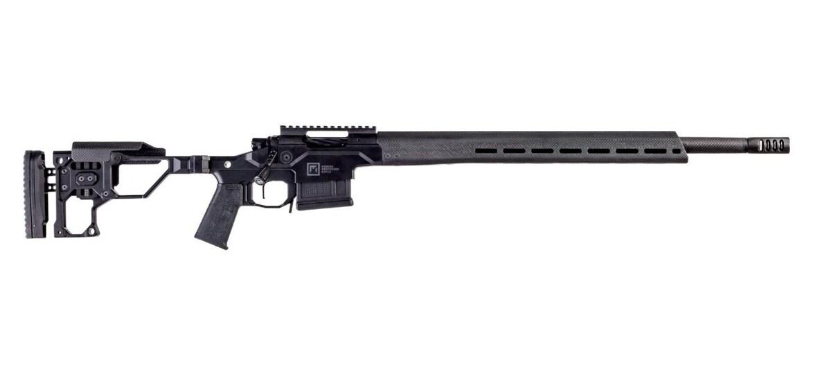 Christensen Arms ELR