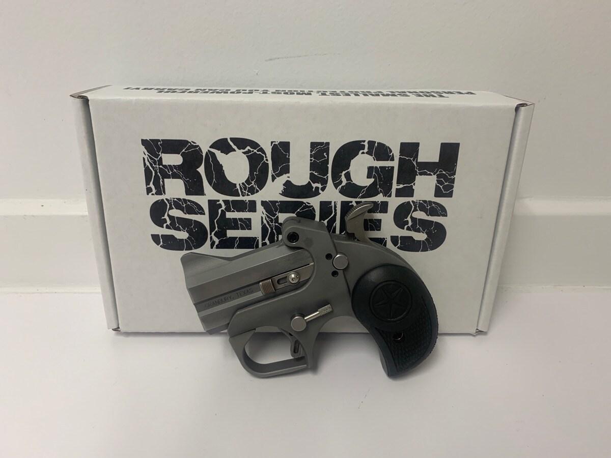 BOND ARMS BARN Roughneck 357 Mag/38 Special