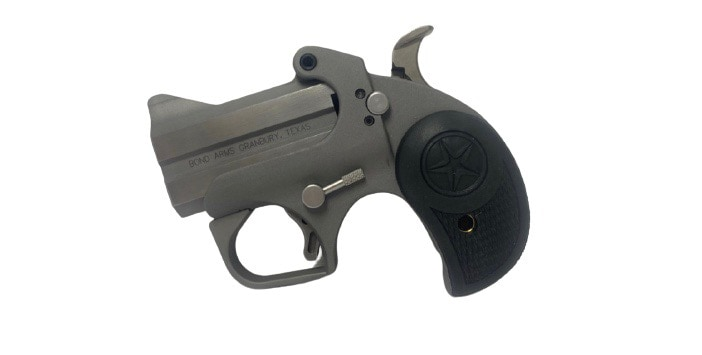 BOND ARMS BARN Roughneck 45 ACP