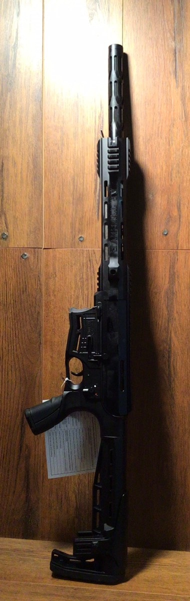 PANZER ARMS AR 12