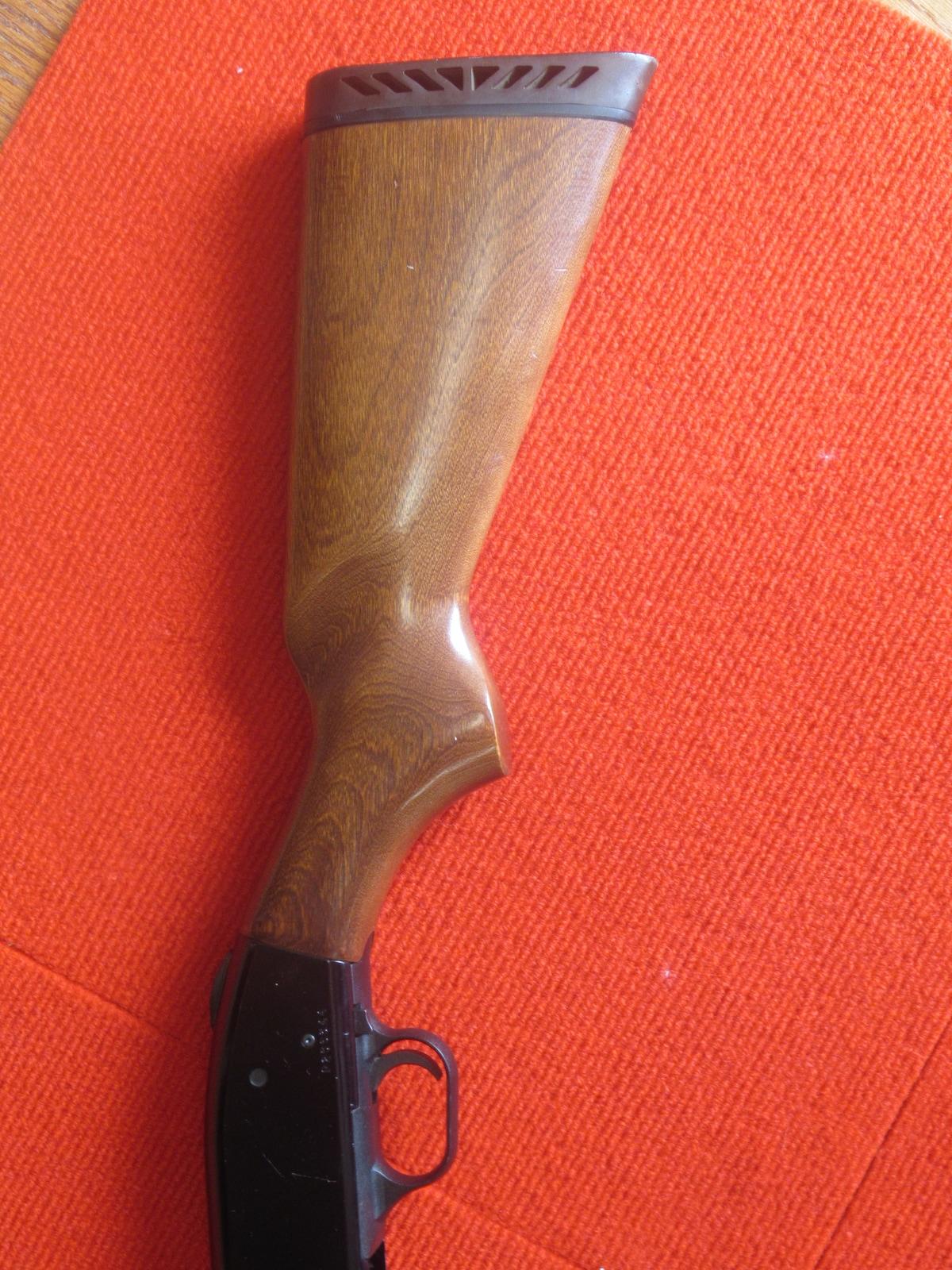 MOSSBERG MODEL 500A