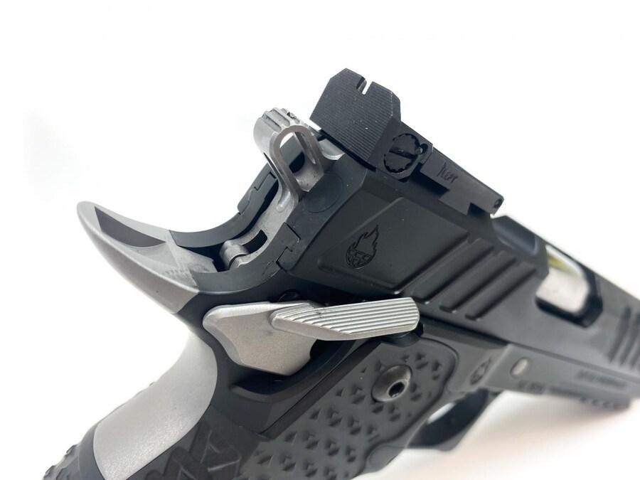 ATLAS GUNWORKS HYPERION-V2-9-TT-MCBL-TAC