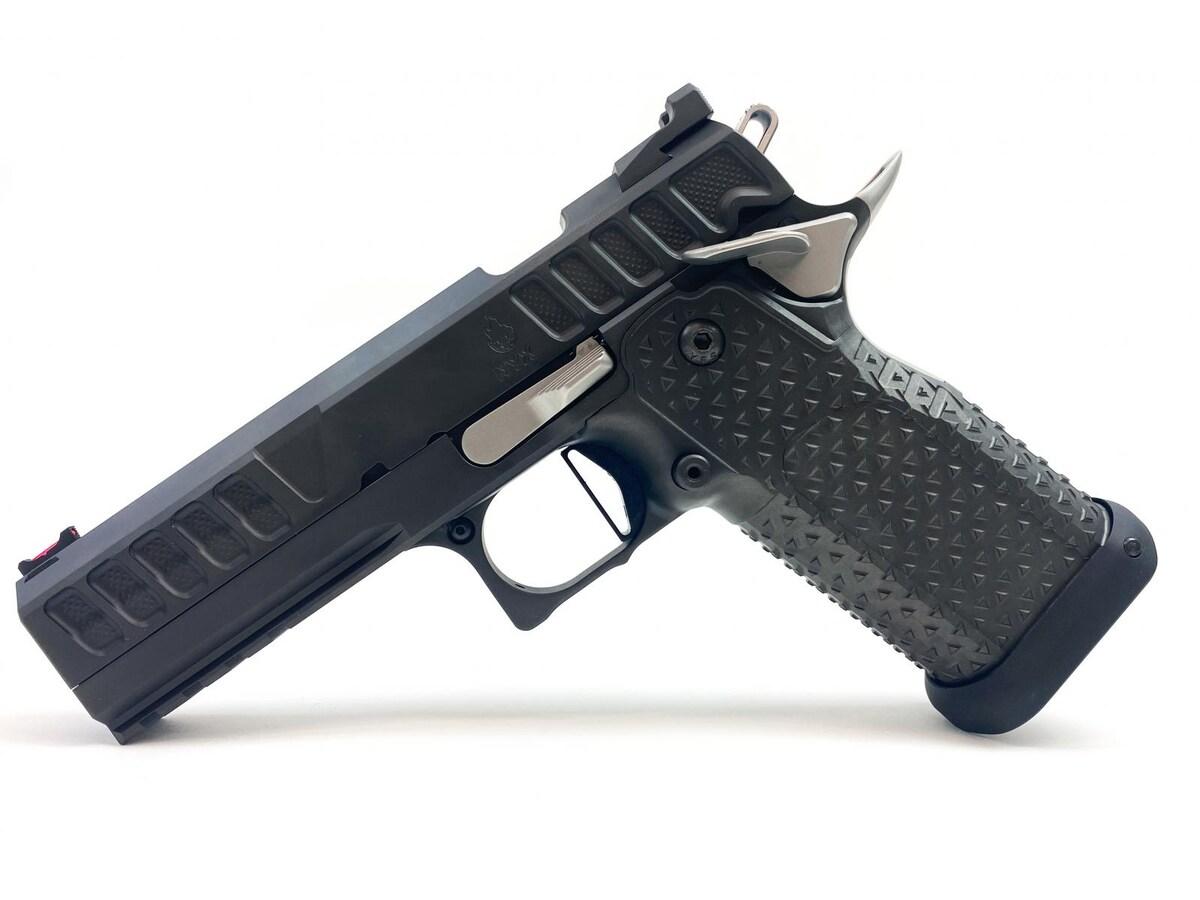 ATLAS GUNWORKS NYX-V2-9-TT-MCB-RET