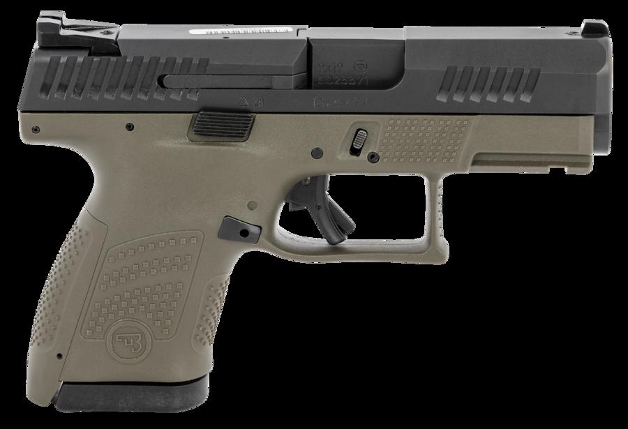 CZ P-10