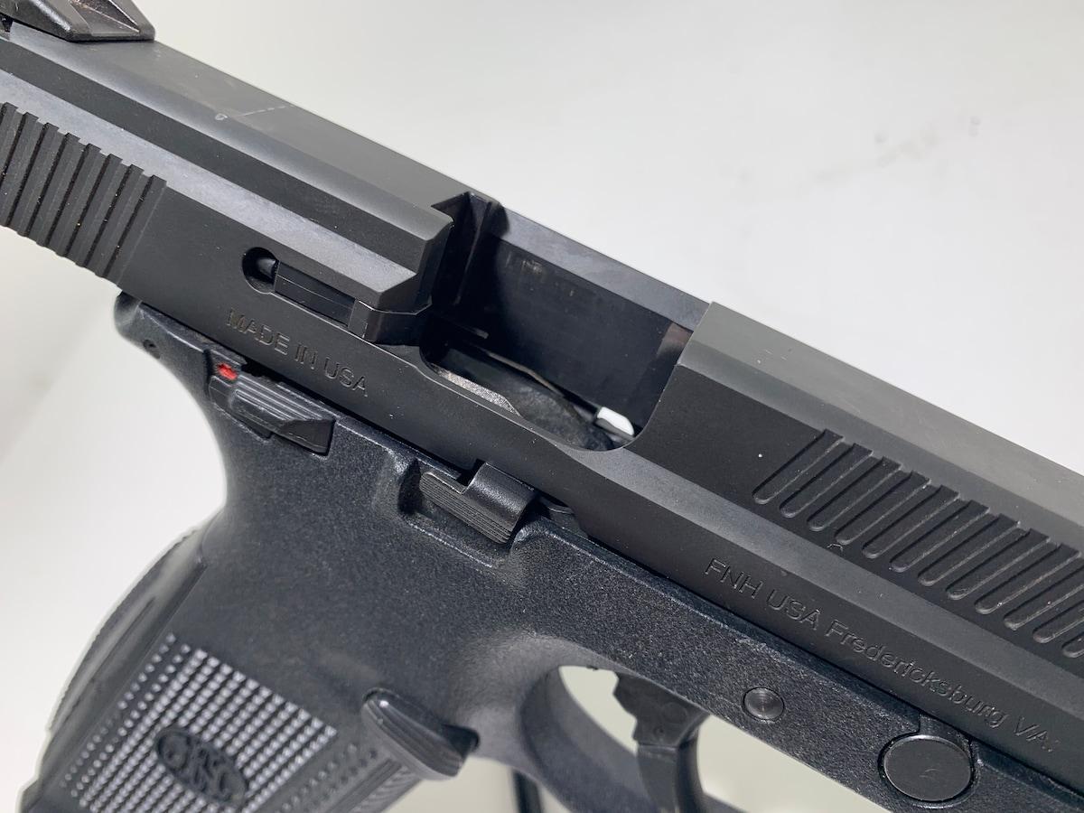FN AMERICA FNS-9