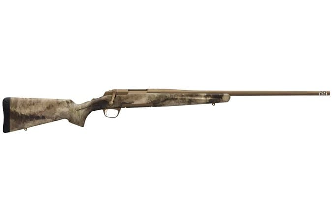 BROWNING X BOLT HELLS CANYON SPEED