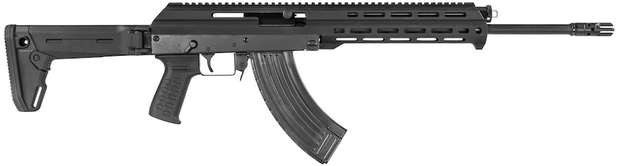 M+M INDUSTRIES M10X Zhukov AK-47 Rifle