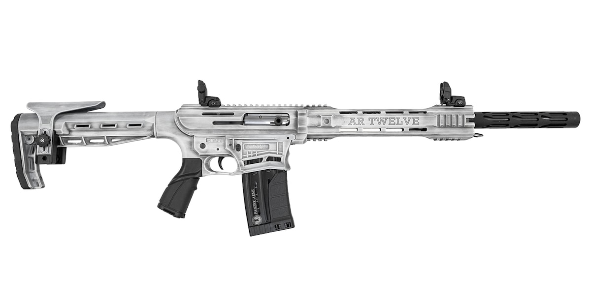 PANZER ARMS AR Twelve Pro