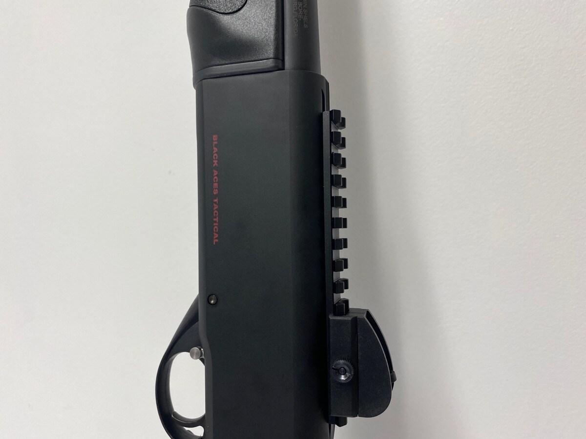BLACK ACES TACTICAL Pro Series X