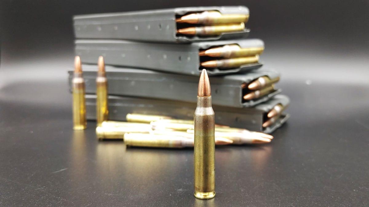Fiocchi 223 Remington