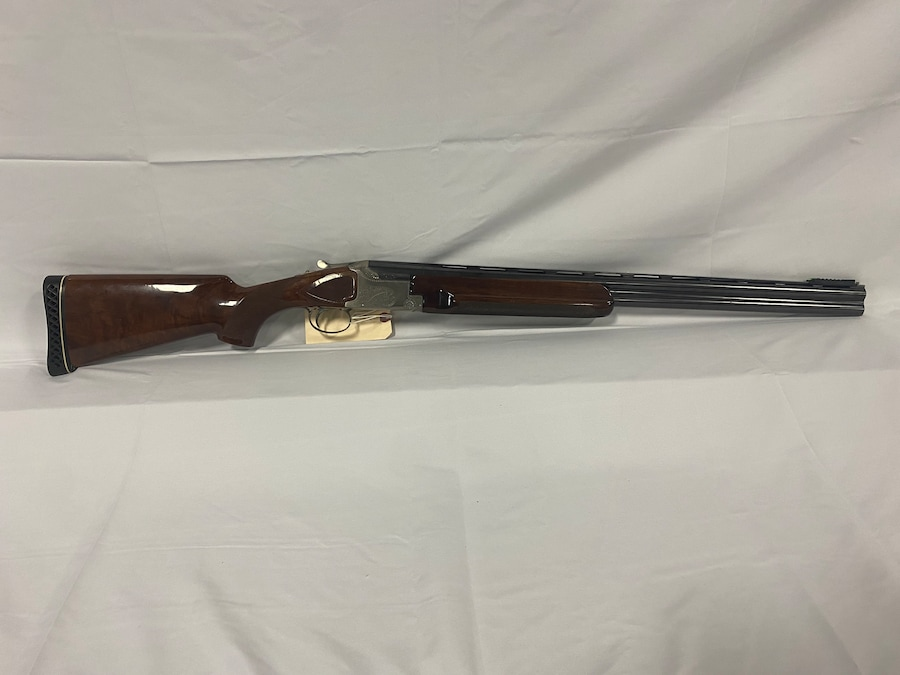 WINCHESTER 101 PIGEON TRAP