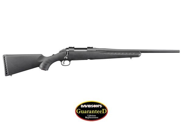 RUGER RUGER AMERICAN RIFLE