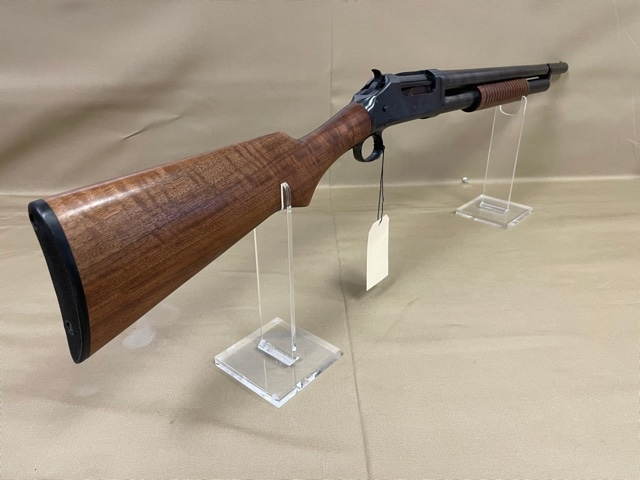 INTERSTATE ARMS 1893/97