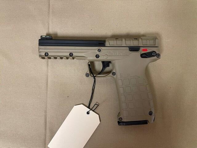 KEL-TEC PMR 30