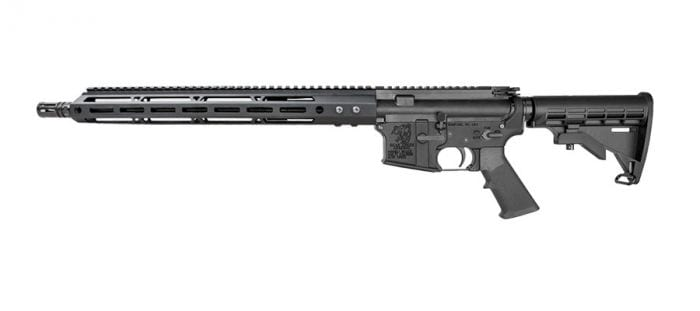BEAR CREEK ARSENAL AR RIFLE637-300PHB1618P-15M3