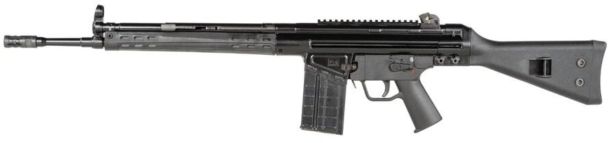 PTR INDUSTRIES A3S-PTR109