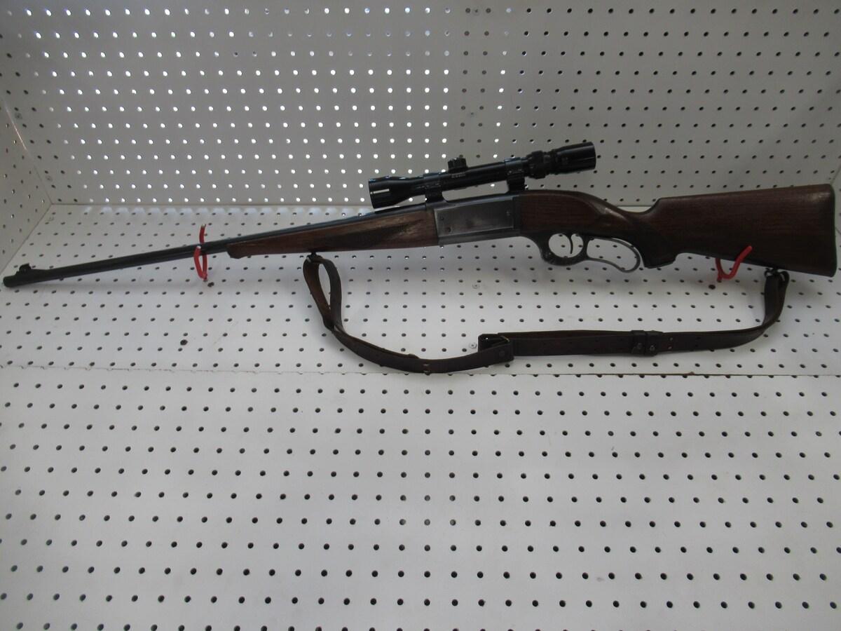 SAVAGE ARMS MODEL  99