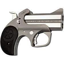 BOND ARMS ROWDY 45/410 UPC 855959009983