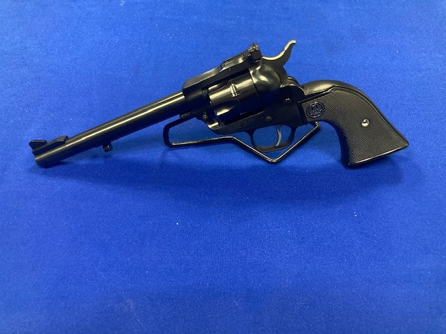 RUGER NEW MODEL SINGLE SIX