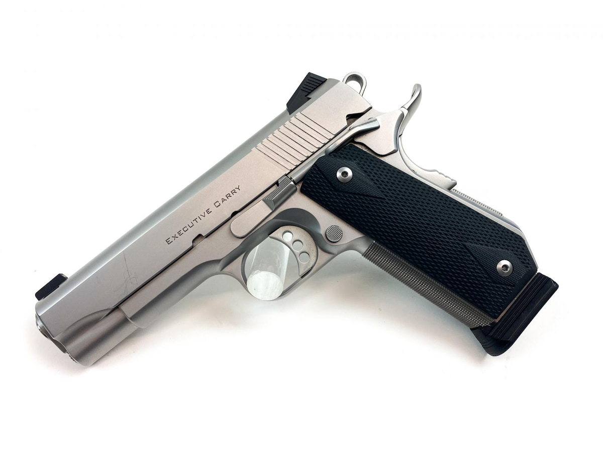 ED BROWN Executive Carry