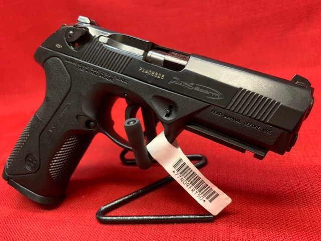 BERETTA PX4 STORM TYPE F 9MM MADE IN ITALY