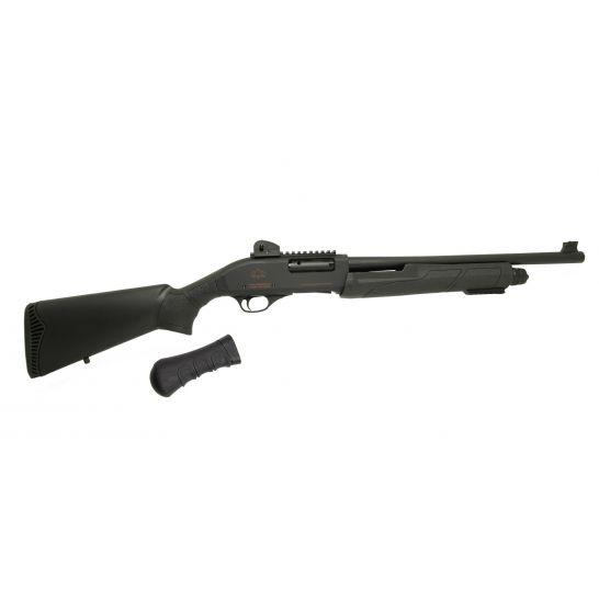 BLACK ACES TACTICAL Pro Series X Full Stock & Shockwave Grip - BATPSX