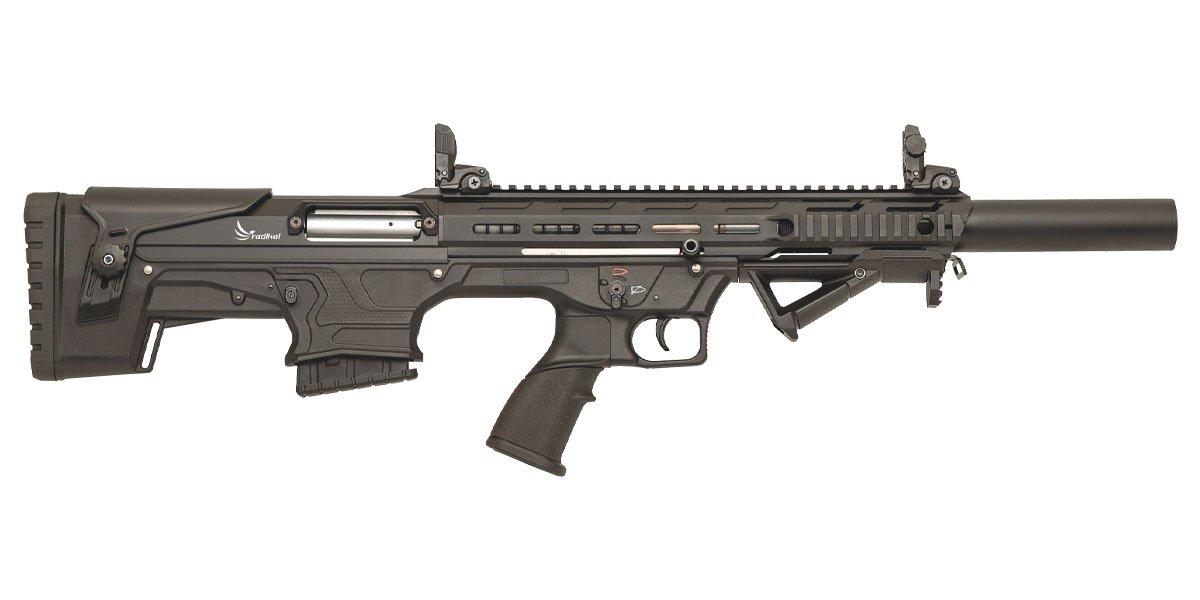 Radikal Arms NK-1 bullpup tactical