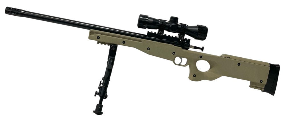 KEYSTONE SPORTING ARMS Crickett Precision - KSA2157